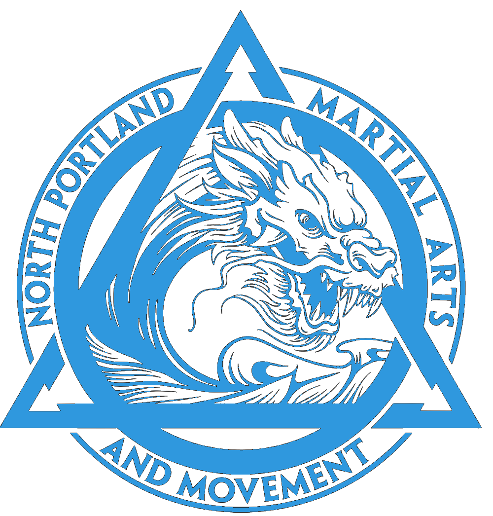 Northeast Portland Martial Arts Logo